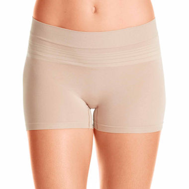 jcpenney.com | Warners No Pinching, No Problems. Boyshort Panty