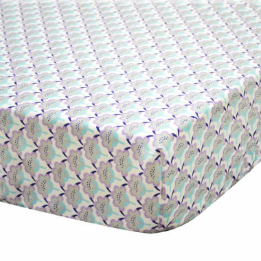 jcpenney.com | the Peanut Shell Crib Sheets