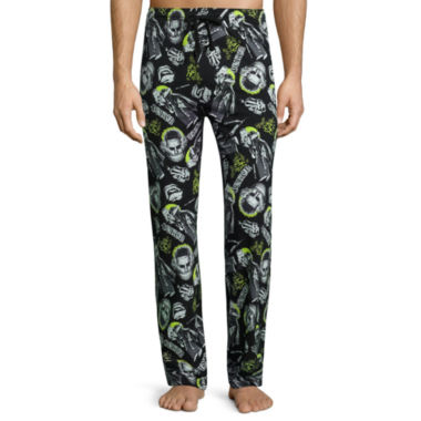 jcpenney.com | DC Comics® Joker Knit Pajama Pants