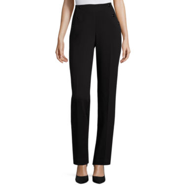 jcpenney.com | Worthington® Grommet-Front Pants - Tall