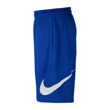 jcpenney.com | Nike® Dri-FIT Basketball Shorts