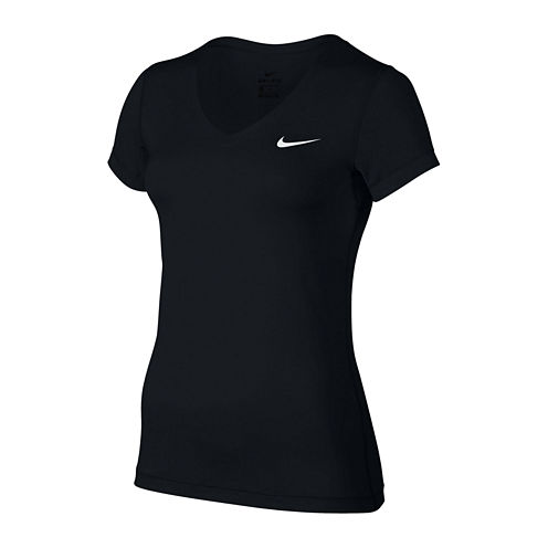 Nike® Victory Baselayer Short-Sleeve Tee