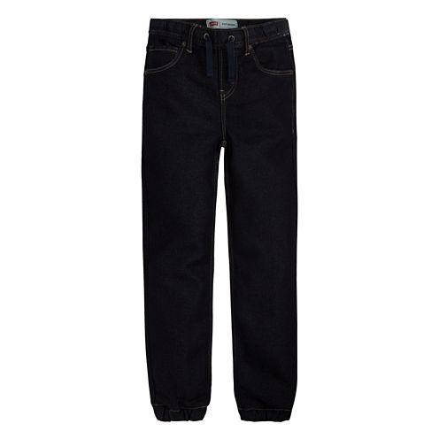 Levi's® Pull-On Knit Jogger Pants - Boys 8-20