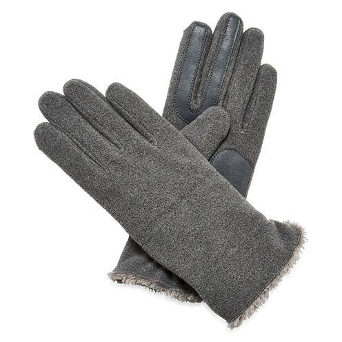 Isotoner® smarTouch® Fleece Gloves