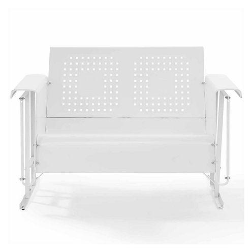 Crosley Bates Patio Lounge Chair