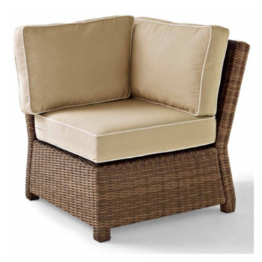 jcpenney.com | Bradenton Wicker Patio Sectional