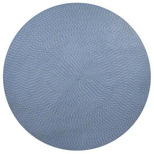 Better Trends Sunsplash Braided Round Reversible Rugs