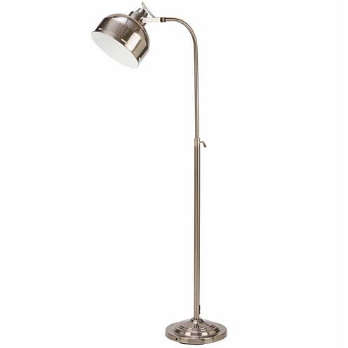 INK + IVY Tribecca Floor Lamp