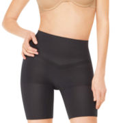 ASSETS Red Hot Label by Spanx Mid-Thigh Shaper - 1833