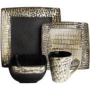 Boa 16-pc. Dinnerware Set