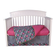 Trend Lab® Lucy 3-pc. Baby Bedding