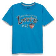Levi's® Bannon Tee - Boys 8-20