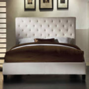 Chico Upholstered Bed
