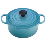Le Creuset® Signature Round French Oven