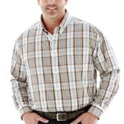 Dockers® No-Wrinkle Woven Shirt–Big & Tall