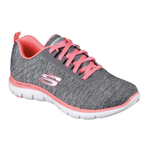 Skechers Flex Appeal 2.0 Womens Sneakers