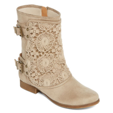 jcpenney.com | Tallulah Blu Chappie Womens Bootie