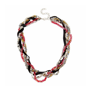 jcpenney.com | Boutique + Collar Necklace