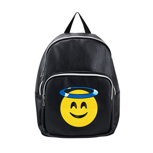 Olivia Miller Halo Emoji Backpack