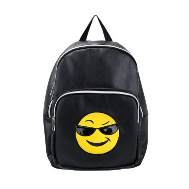 jcpenney.com | Olivia Miller Cool Emoji Backpack