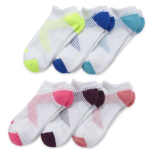 Xersion No Show Socks