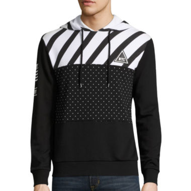jcpenney.com | Urban Nation Long-Sleeve French Terry Hoodie