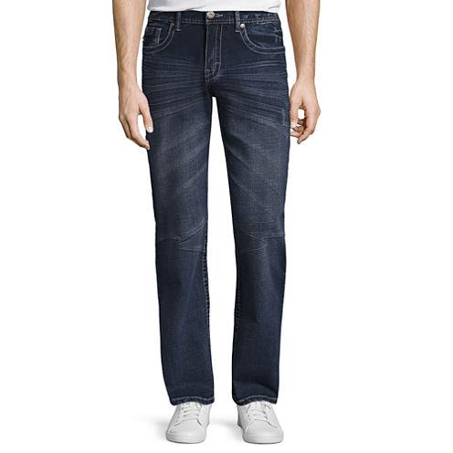 Axe & Crown® Luigi Jeans