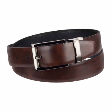 jcpenney.com | Stafford Reversible Feather Edge Belt