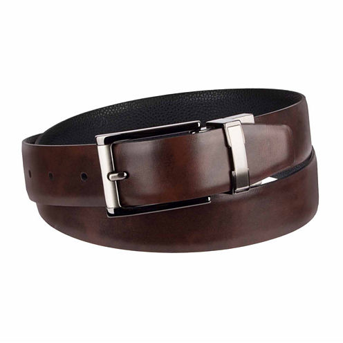 Stafford Reversible Feather Edge Belt