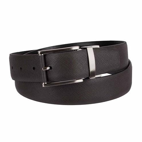 J.Ferrar Reversible Textured Belt