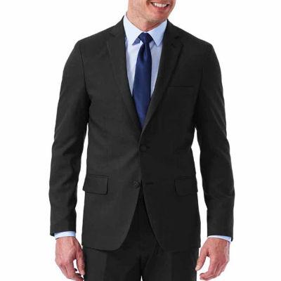Haggar Slim Fit Woven Suit Jacket