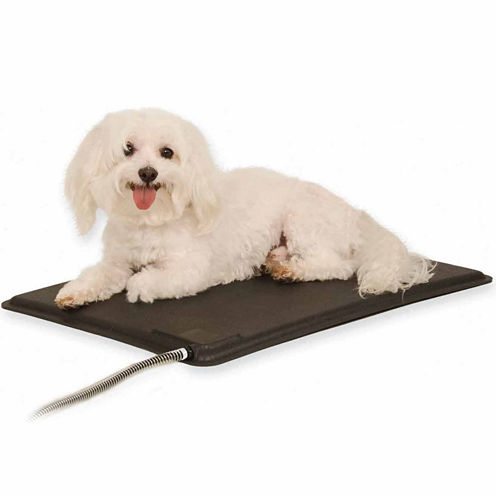 K & H Manufacturing Lectro-Kennel Heated Pad & Cover