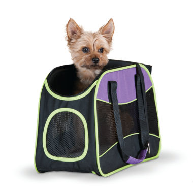 "jcpenney.com | K & H Manufacturing Easy Go Carrier, 8"" x 16.5"""