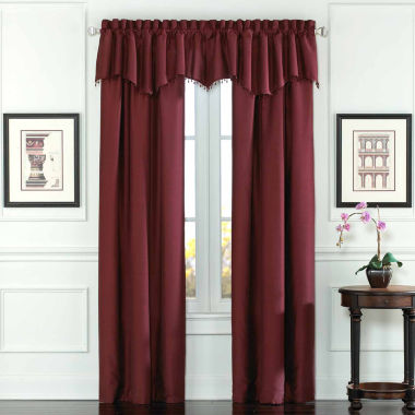 jcpenney.com | Silk Road Rod-Pocket Curtain Panel