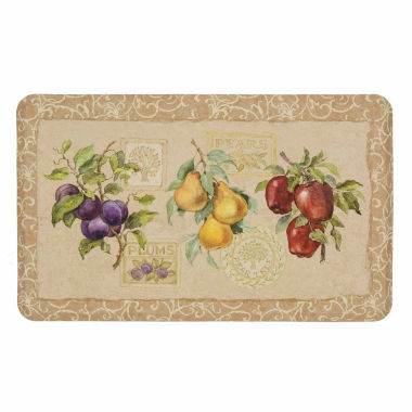 jcpenney.com | JCPenney Home™ Old Orchard Ultimate Comfort Kitchen Mat