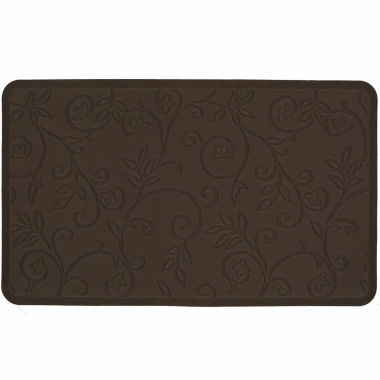 jcpenney.com | JCPenney Home™ Elegant Vines Ultimate Comfort Kitchen Mat
