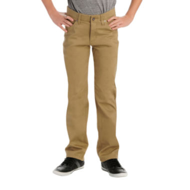 jcpenney.com | Lee® X-Treme Comfort Slim-Fit Jeans - Boys 8-20 and Husky