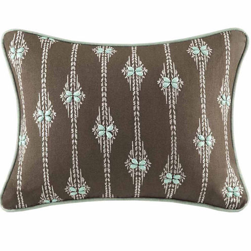 Harbor House Miramar Oblong Pillow