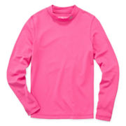 ZeroXposur® Long-Sleeve Dri-Tech Ski Top - Girls 7-16