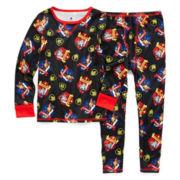 Cuddl Duds® Paw Patrol Thermal Layering Set - Toddler Boys 2t-5t