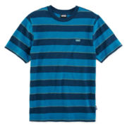 Vans® Short-Sleeve Knit Tee - Boys 8-20