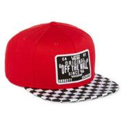 Vans® Snapback Hat