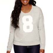 Arizona Long-Sleeve Sweatshirt - Plus