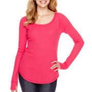 Arizona Long-Sleeve Thermal Top