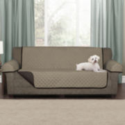 Maytex Smart Cover™ Reversible Quilted Microfiber Pet Cover Collection