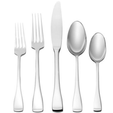 jcpenney.com | Oneida® Surge 45-pc. Flatware Set