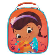 Disney Collection Doc McStuffins Lunchbox - Girls
