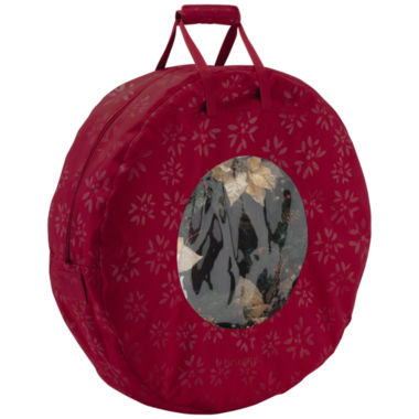 jcpenney.com | Classic Accessories Wreath Storage Bag