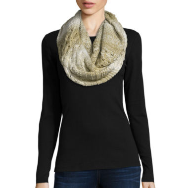 jcpenney.com | Mixit Acrylic Cold Weather Scarf