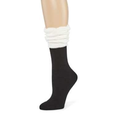 jcpenney.com | Mixit Boot Socks